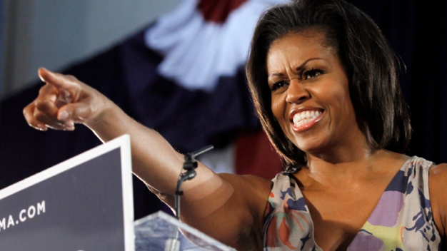 Michelle Obama Speaks Out on Impeachment Proceedings