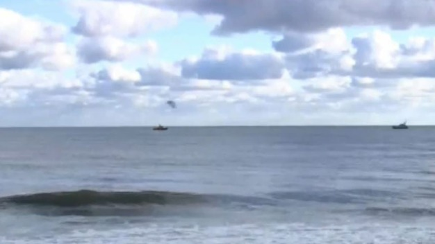 Ridgefield Man Among Last 2 Victims of Small Plane Crash Off Hamptons