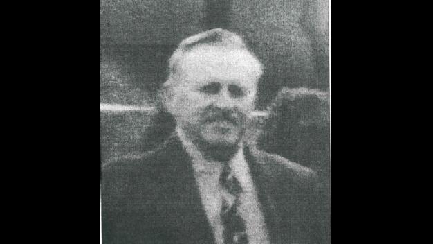 Elderly Man Missing in Meriden