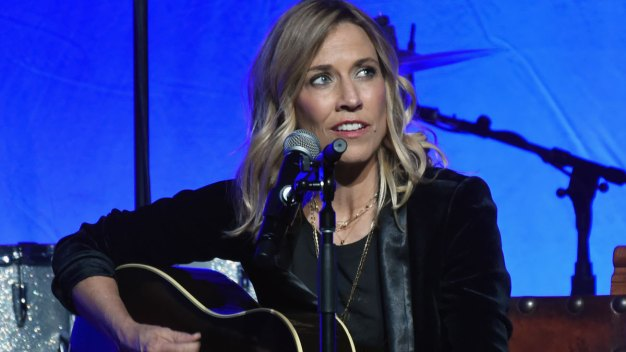 Sheryl Crow Releases Song for Sandy Hook Promise