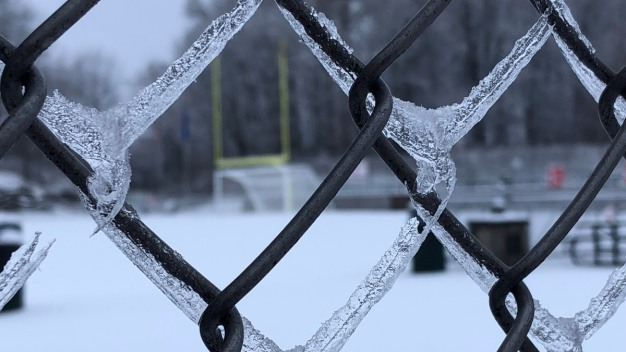 Snow Forces Changes For CIAC Football Playoff Games