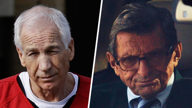 Joe Paterno Allegedly Told of Sandusky Molestation in 1976
