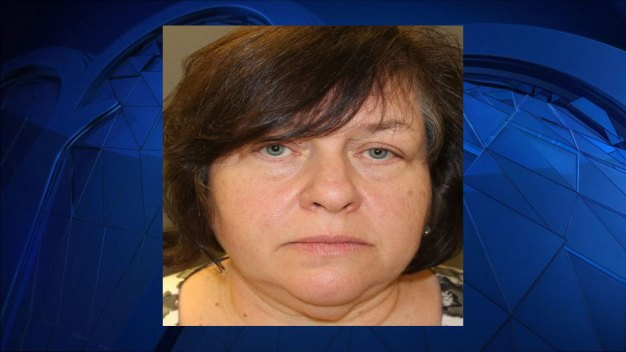 Woman accused of stealing from North Haven Senior Center