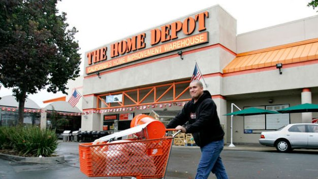 Home Depot Investigating After Data Breach Reports