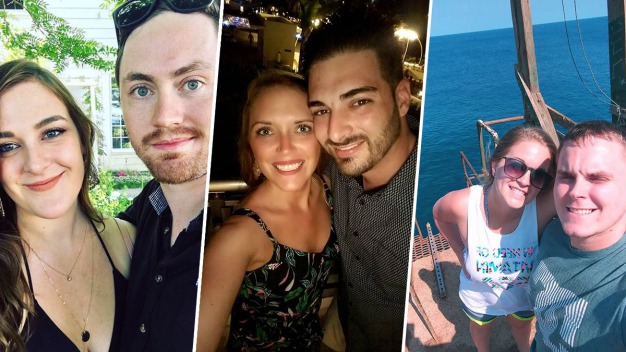 These Are The Victims of the Upstate NY Limousine Crash
