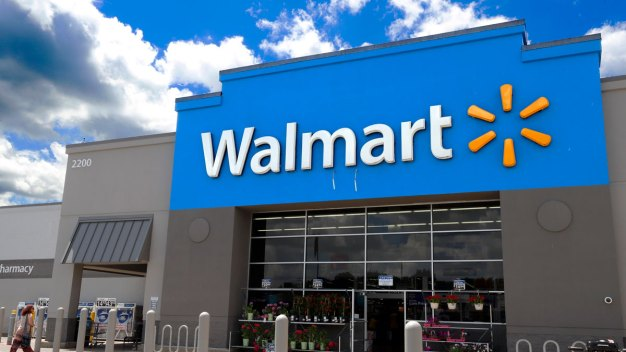 Walmart Being Even More Aggressive to Take on Amazon