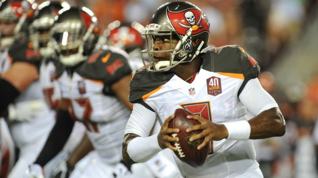 Tampa Bay QB Denies Allegations of Groping Uber Driver