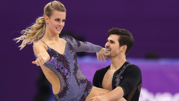 5 to Watch: Donohue, Shib Sibs Go For Gold