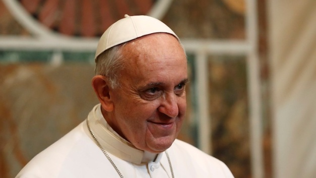 Pope Chooses Simple Residence Over Regal Apartment