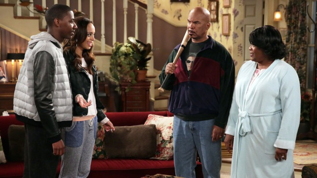 'The Carmichael Show' Sneak Peek