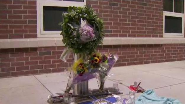 Vigil Held for Suffield Teen Killed in Crash