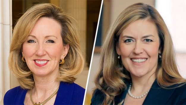 National Issues Loom Large in Key House Race Near DC