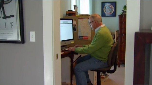 Burlington Man Needs Help After eBay Account Hacked