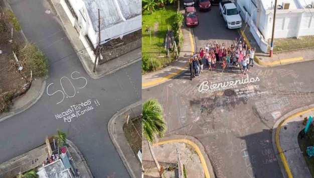 Puerto Rico busca atraer al turismo a un año de María