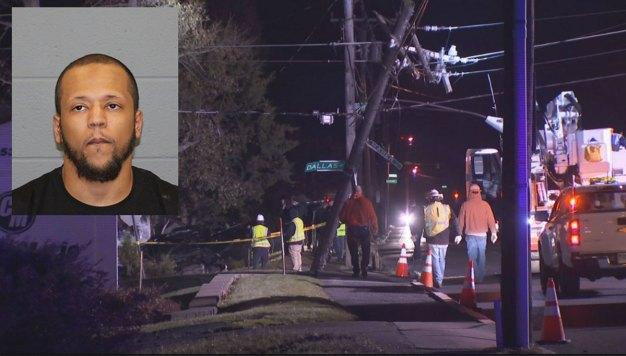 Man Linked to Double Fatal Waterbury Crash Accused of Murder