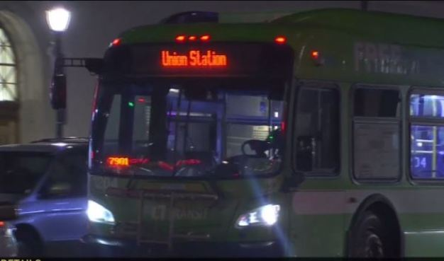 Proposal Could Make Mass Transit in CT More Expensive