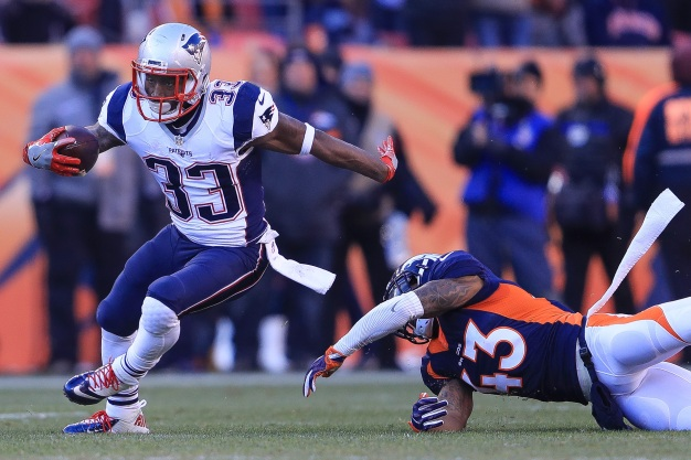 Patriots Prepping For Long, High-Altitude Road Trip