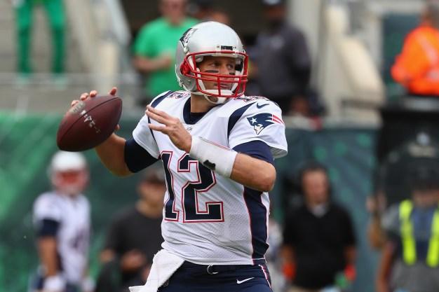 Patriots Defeat Jets 24-17 After Sluggish Start