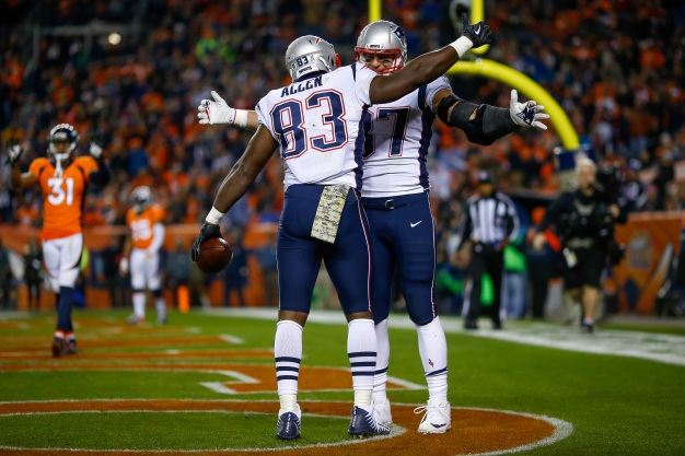 Patriots Beat Broncos 41-16, Move to 7-2 on the Season