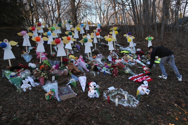 Activism, Charity Sustain Sandy Hook Families 5 Years Later
