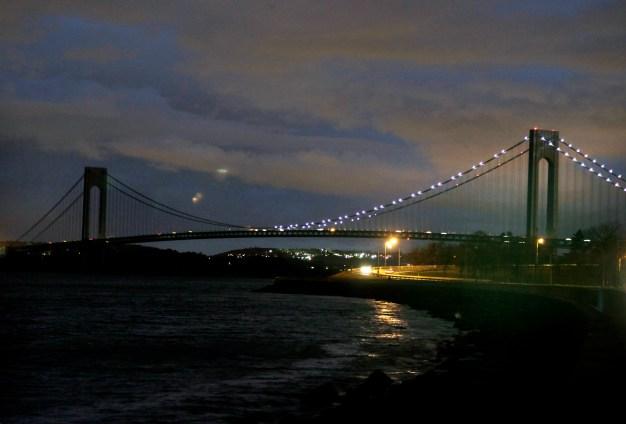 Petition Targets Typo in Name of NYC's Verrazano Bridge