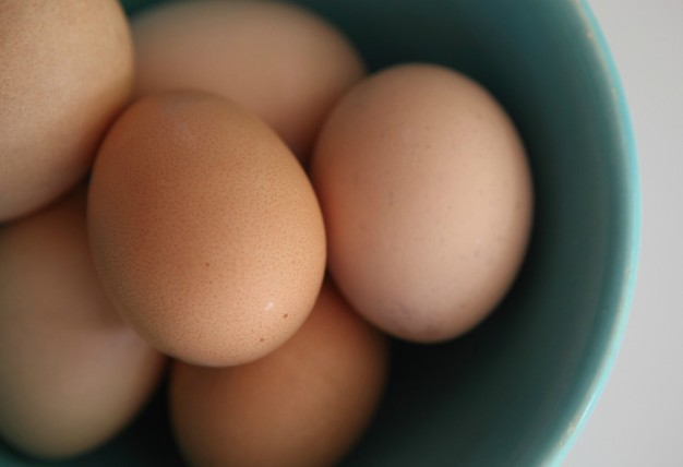 Nearly 207M Eggs Recalled Over Possible Salmonella Outbreak}
