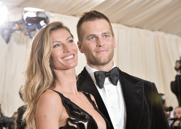 Tom Brady and Gisele Welcome 'Little Angel' Into Family