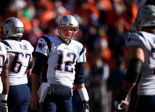 Fans Go Crazy for New Tom Brady Under Armour Pajamas