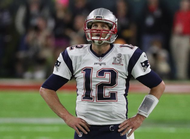Tom Brady's Stolen Super Bowl Jersey Recovered in Mexico