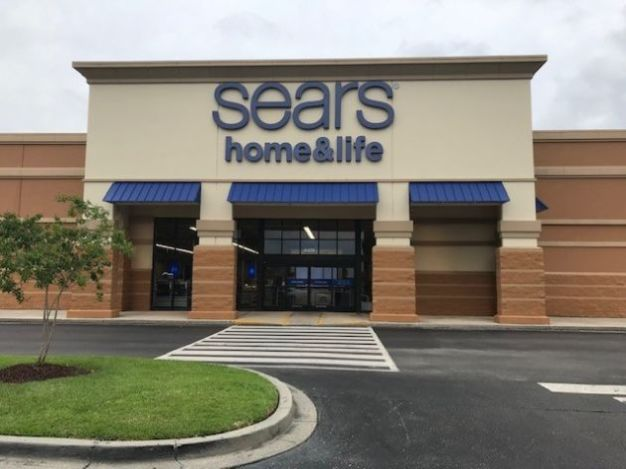 Sears Pins Future on Stores Selling Appliances, Mattresses