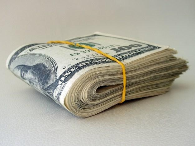 Former Bank Teller Steals $35K From Customers: Officials