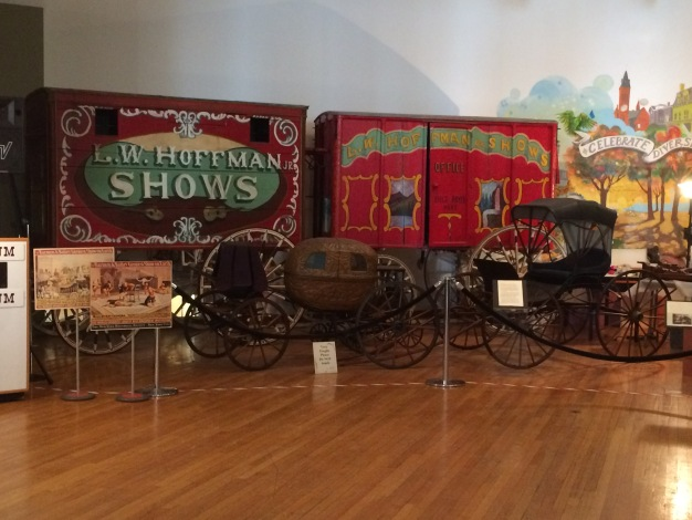 Bridgeport Museum to Carry on Circus Legacy After Final Show
