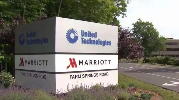 What UTC Merger With Raytheon Means for Connecticut