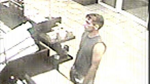 Police Search for Suspect in Waterbury Dunkin' Donuts Robbery