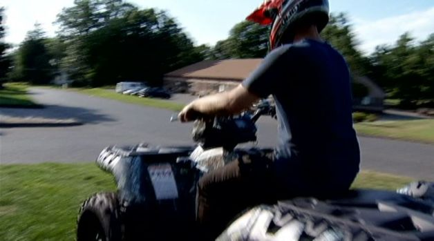 [HAR] ATV Safety Concerns After Teen Dies