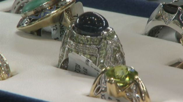 [HAR] Becker's Jeweler's Host Estate Sale