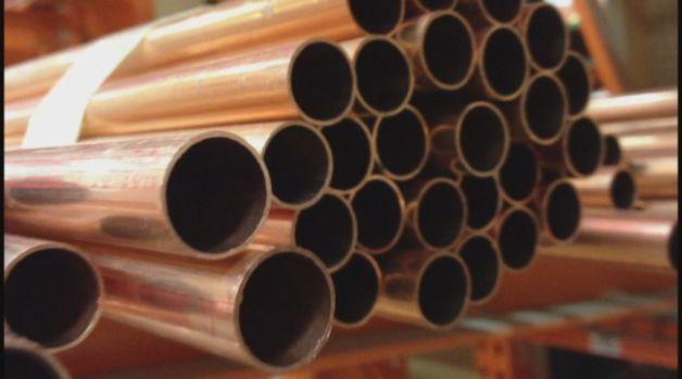 [HAR] Bristol Police Investigate Copper Pipe Thefts