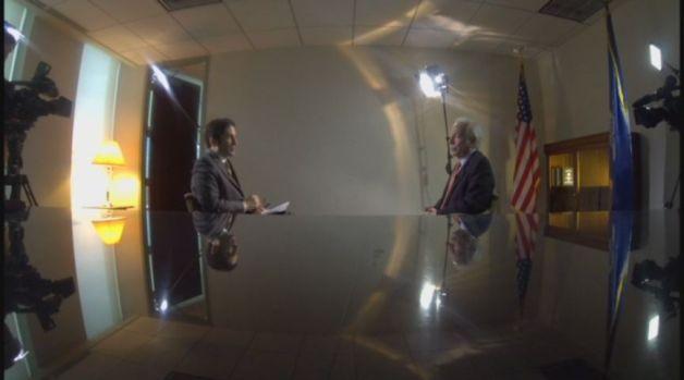 [HAR] What's Next for Sen. Joe Lieberman