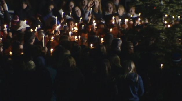 [HAR] Hundreds Pay Respects to Drowning Victim