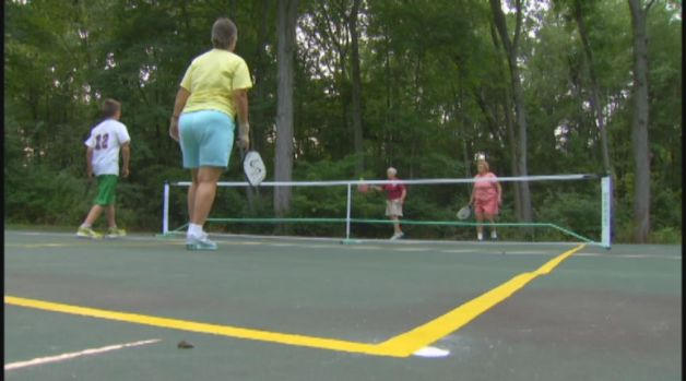 Introducing the Sport of Pickleball