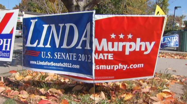 [HAR] Waterbury Is A Swingtown For The Senate Race