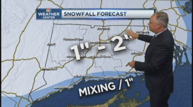 [HAR] Weather Video Forecast, Midday, November 27, 2012