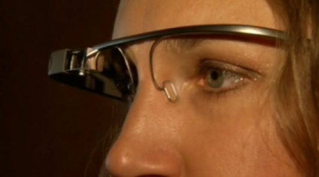 [NATL-V-BAY] Google Glass Making Its Way to the Streets