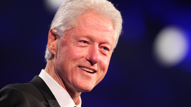 President Clinton to Rally Connecticut Democrats