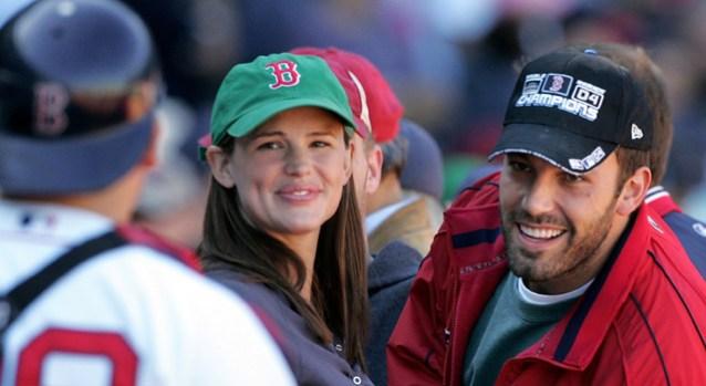 Famous Red Sox Fans