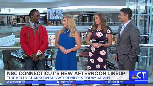 CT LIVE!: NBC Connecticut's Lifestyle Show | NBC Connecticut