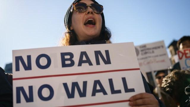 Appeals Court Declares Trump Travel Ban Unconstitutional