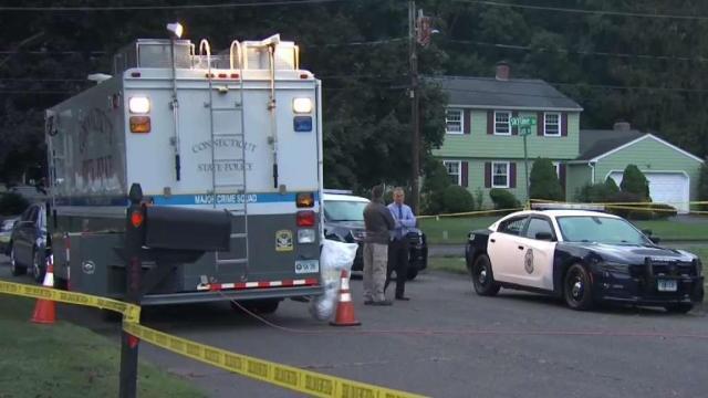Man Killed in East Hartford Police Shooting Was Berlin