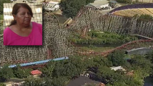 Six Flags Over Texas employees offer conflicting accounts in the death