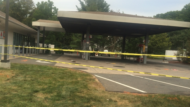 Farmington Gas Station Did Not Have Fire Suppression System